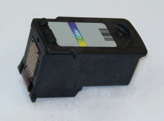 BTS Canon CL-546XL color - kompatibilní cartridge 17ml