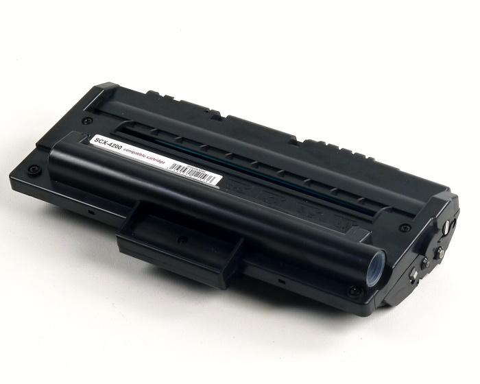 BTS Samsung toner černý SCX-D4200A pro SCX-4200 - kompatibilní toner