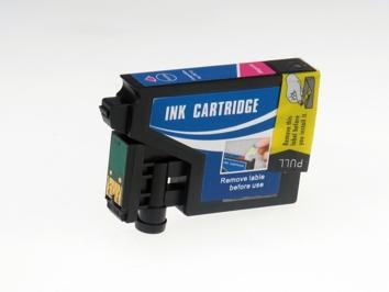 BTS Cartridge Epson T0713, magenta, 13ml - kompatibilní