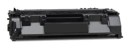 BTS HP CE505A, Black - kompatibilní